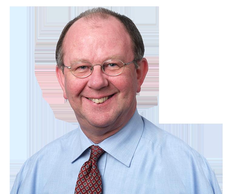 Dr. Tim Dunne photo
